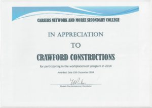 workplacement program 2014