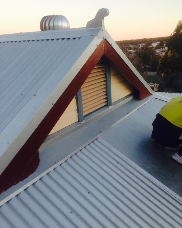 Crawford Roofing Crawford Constructions Pty Ltd